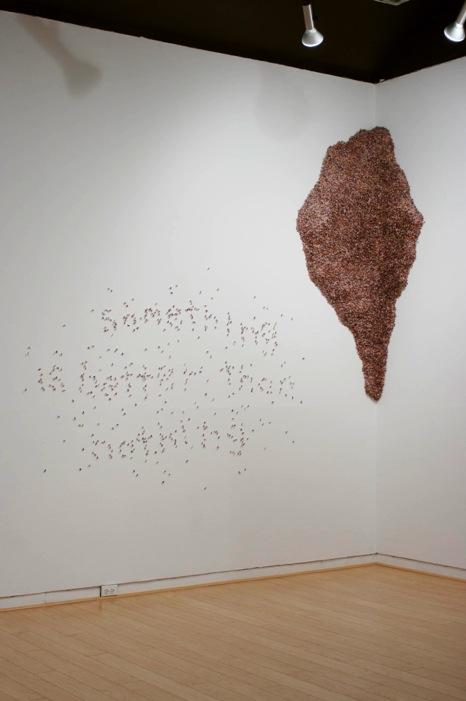 Resting Swarm by Kristi Malakoff